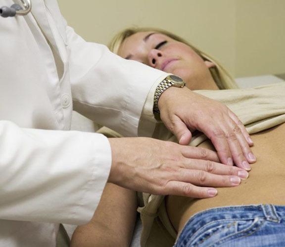 Гипертрофический гастрит: симптомы, лечение