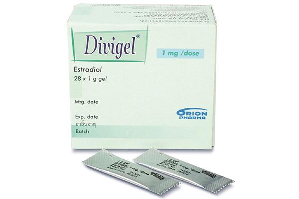 Дивигель: инструкция по применению, цена, отзывы, аналоги. Дивигель климаксе, при планировании беременности отзывы
