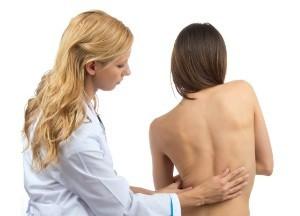 Сколиоз, лечение сколиоза позвоночника у взрослых