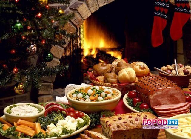 Что мешает печени уйти здоровой на новогодние каникулы?