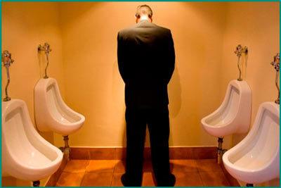 Частое мочеиспускание у мужчин: причины, лечение. Частые позывы к мочеиспусканию у мужчин без боли