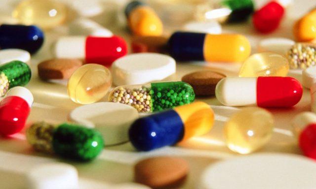 Антидепрессанты без рецептов - 11 названий, цены лучших препаратов от депрессии