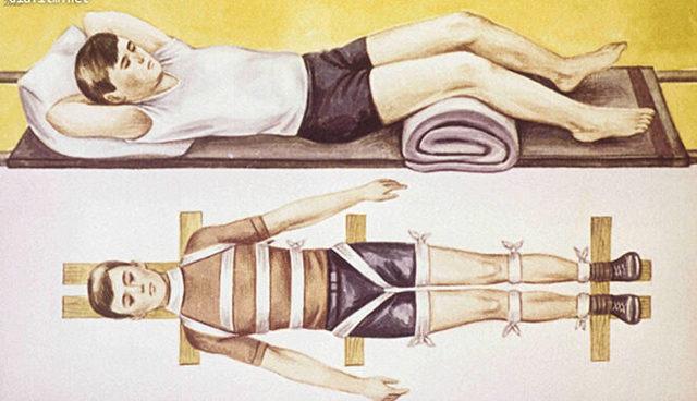 Компрессионный перелом позвоночника: симптомы, лечение, первая помощь