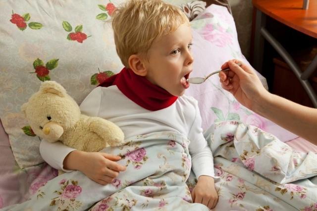 Лазолван сироп детский: инструкция по применению, цена, отзывы, аналоги Лазолвана для детей