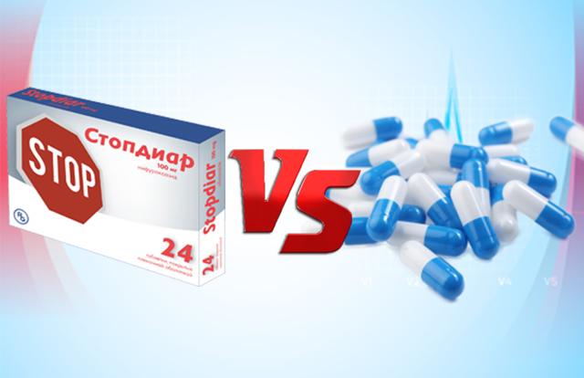 Таблетки Стопдиар: инструкция по применению, цена 100 мг, отзывы, аналоги Стопдиар