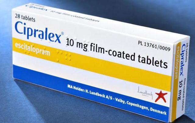 Ципралекс: инструкция по применению, цена, отзывы, аналоги таблеток Ципралекс