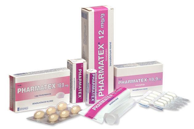 Фарматекс свечи, таблетки: инструкция по применению, цена, отзывы, аналоги