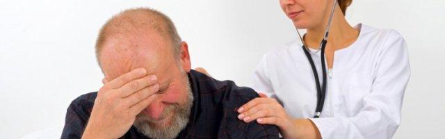 Болезнь Паркинсона - что это, первые симптомы и признаки, лечение