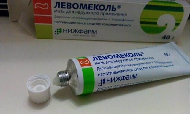 Левосин: инструкция по применению, цена, отзывы, от чего помогает мазь Левосин