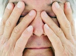 Слезятся глаза: что делать, причины, почему слезятся глаза, лечение