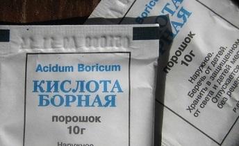 Борная кислота раствор, порошок: инструкция по применению в ухо, для глаз. Цена, отзывы, аналоги борной кислоты