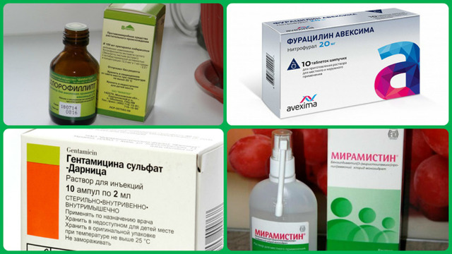 Ингаляции при гайморите, каким лекарством можно делать ингаляции при гайморите