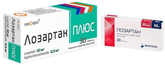 Лозартан: инструкция по применению, для чего он нужен, цена, отзывы, аналоги таблеток Лозартан
