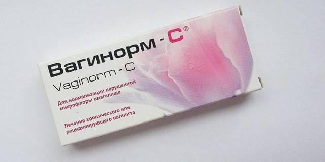 Вагинорм свечи: цена, аналоги, отзывы, инструкция по применению вагинальных таблеток Вагинорм С
