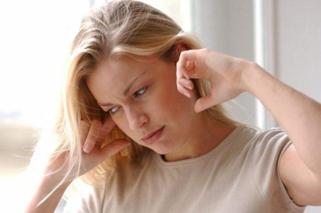 Заложило ухо, что делать? Причины, лечение заложенности ушей