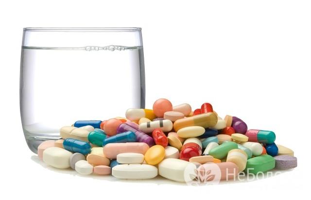 Гастрит с повышенной кислотностью: симптомы, лечение
