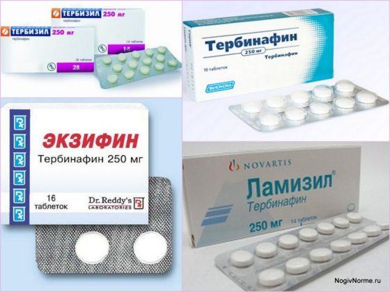 Ламизил: инструкция по применению, цена, отзывы, аналоги таблеток от грибка ногтей Ламизил