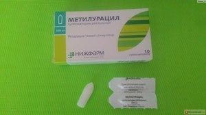 Метилурацил: инструкция по применению, цена, отзывы, аналоги таблеток Метилурацил