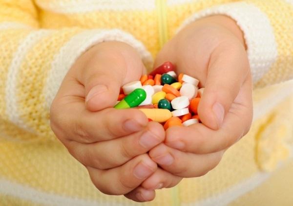 Герпес 6 типа у детей: симптомы, лечение вируса герпеса 6 типа