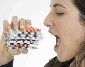 Таблетки Амитриптилин: инструкция по применению, цена, отзывы, аналоги