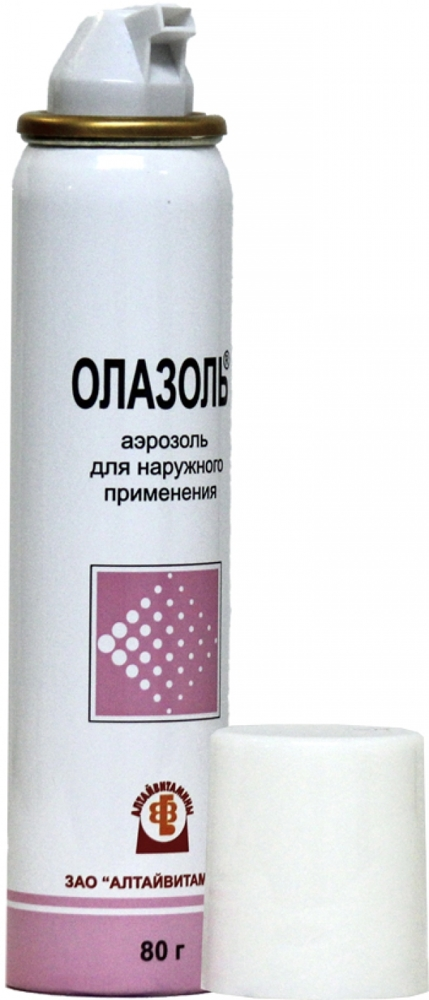 Олазоль: инструкция по применению, цена, отзывы, аналоги спрея, аэрозоля Олазоль