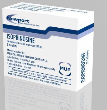 Гроприносин: инструкция по применению, цена таблеток 500 мг, отзывы, аналоги. Гроприносин инструкция для детей