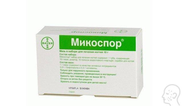 Бифосин: инструкция по применению, цена, отзывы, аналоги спрея от грибка ногтей на ногах Бифосин