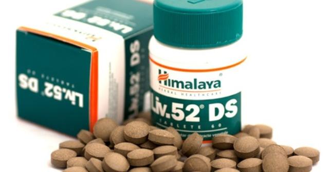 ЛИВ.52: инструкция по применению, цена, отзывы, аналоги таблеток ЛИВ.52