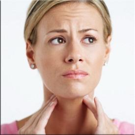 Ларингит: симптомы, лечение у взрослых, чем лечить ларингит