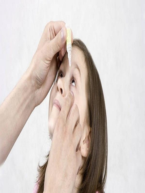 Тауфон глазные капли: инструкция по применению, цена, отзывы, аналоги