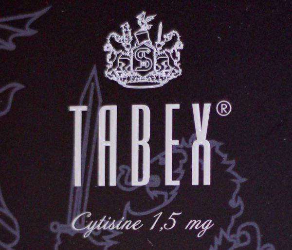 Табекс: инструкция по применению, цена, отзывы, аналоги таблеток от курения Табекс
