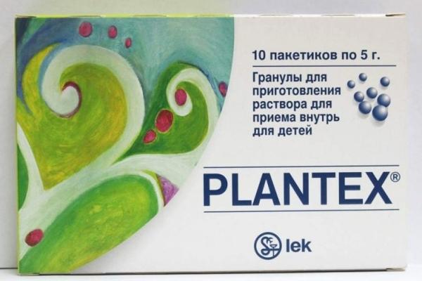 Плантекс для новорожденных: инструкция по применению, цена, отзывы