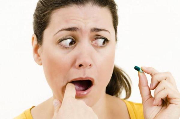 Абсцесс зуба: симптомы, лечение абсцесса зуба