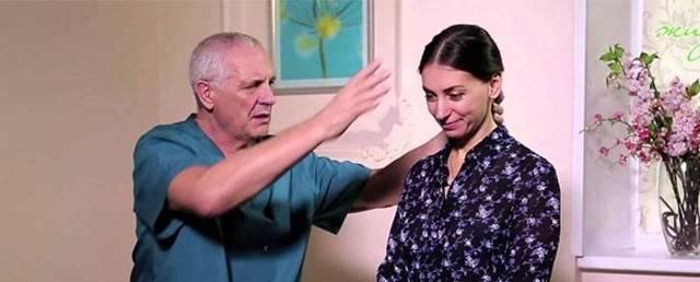 Остеохондроз шейного отдела позвоночника: симптомы, лечение в домашних условиях