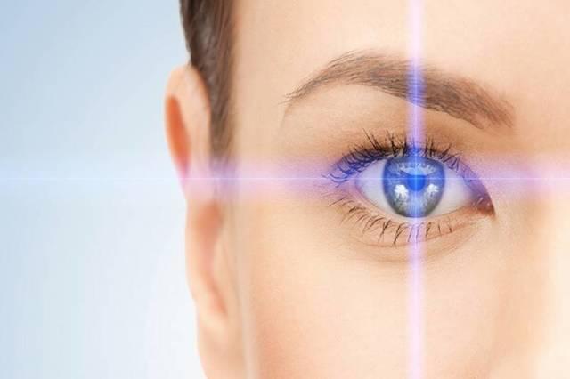 Астигматизм: что это такое, фото, лечение астигматизма глаз