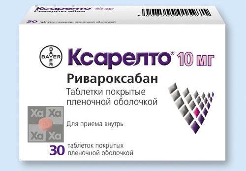 Варфарин Никомед: инструкция по применению, цена таблеток 2,5 мг, отзывы, аналоги