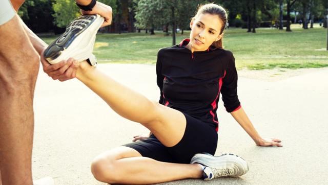 Судороги в ногах: причины, лечение, что делать при судорогах в ногах