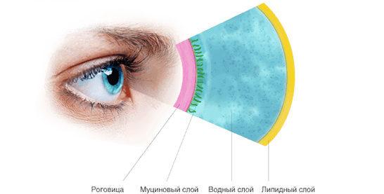 Слезин глазные капли: инструкция по применению, цена, отзывы, аналоги
