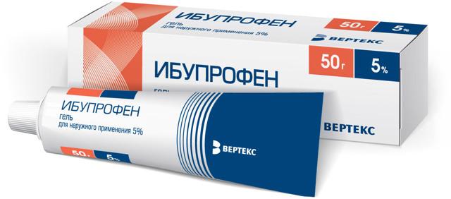 Мазь Ибупрофен: состав и форма выпуска, от чего помогает препарат, инструкция по применению, побочные эффекты.