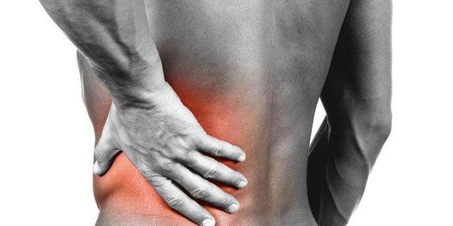 Боль в пояснице слева, причины боли в левом боку спины в области поясницы