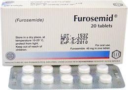 Фуросемид инструкция по применению таблетки, цена, отзывы, аналоги