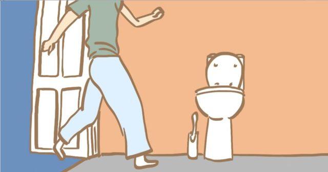 Больно писать мужчине: причины, что делать. Почему больно ходить в туалет по-маленькому мужчине