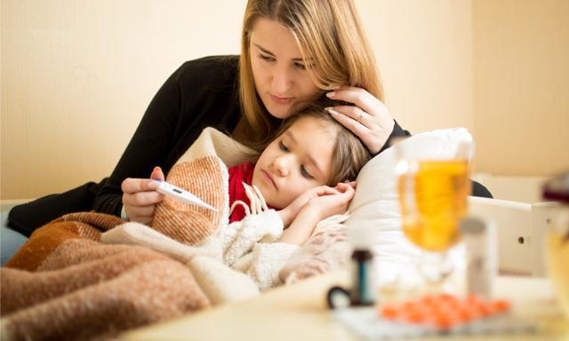 Капли Анаферон для детей - инструкция по применению, цена, отзывы, аналоги