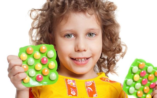 Пиковит для детей: инструкция по применению, цена, отзывы, аналоги