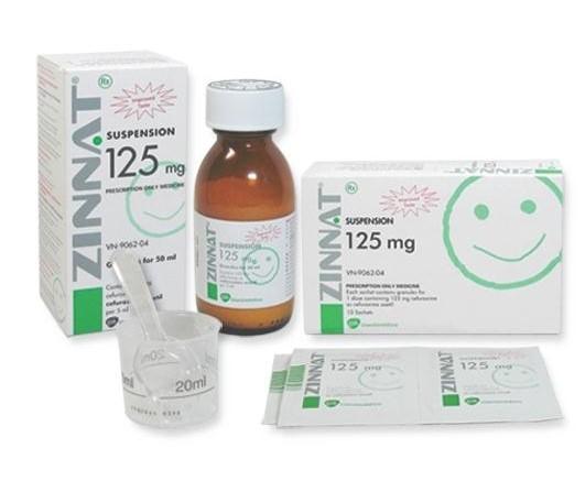 Зиннат: инструкция по применению, цена, отзывы, аналоги таблеток Зиннат