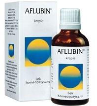 Афлубин таблетки: инструкция по применению, цена, отзывы, аналоги