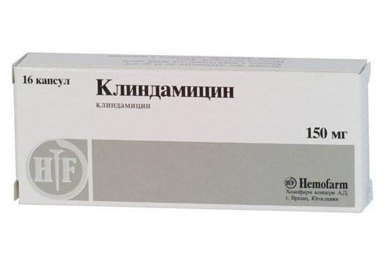 Клиндамицин: инструкция по применению, цена, отзывы, аналоги таблеток Клиндамицин