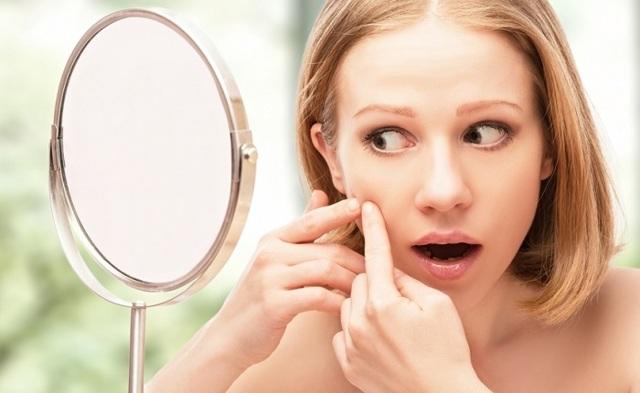 Жировики на лице: причины, как избавиться от жировиков на лице