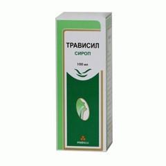 Трависил: инструкция по применению, цена, отзывы, аналоги таблеток Трависил