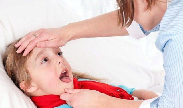 Хлорофиллипт спрей: инструкция по применению, цена, отзывы, применение для детей